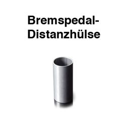 Bremspedal