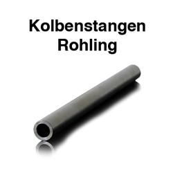 Kolbenstangen Rohling